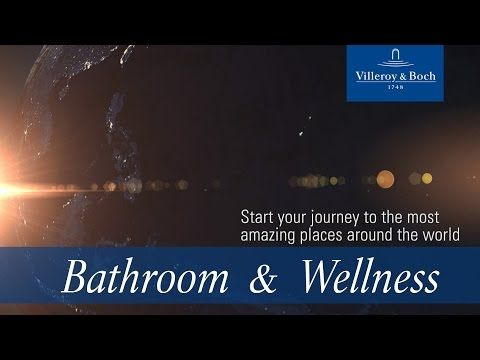 Villeroy & Boch: ViClean-U+ - Combination of WC and bidet